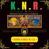 Karayib N'Roots #22 by Selekta Klem, Lord Kompl'x