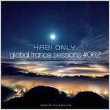 Xabi Only - Global Trance Sessions #062 [02-01-2013]