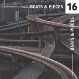 Beats & Pieces vol. 16 [Quantic, Seba Kaapstad, Rich Garvey, Sarah Tandy, The Skints, Hipcut...]