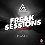 Giorgio Brindesi - Freak Sessions by Total Underground EP17