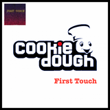 CD Guest Mix 25 - First Touch www.cookiedoughmusic.com