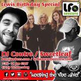 L.F.O. SESSIONS - DJ Contro - DJ Sweetleaf - Urban Warfare Crew - 25.01.2017