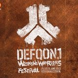Powerphreakz - Weekend Warriors Mixtape (Defqon 1. Jubilee Edit)