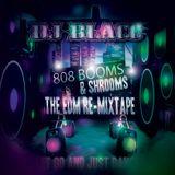 808 Booms & Shrooms - The EDM Re-Mixtape