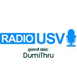 M&M #22 |Guest Mix DumiThru| Radio USV (31 march 2017)