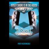 The Spring 2017 Party Mix - Jersey Shore Style