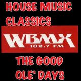WBMX The Good Ole' Days - Steve Santoyo.mp3(94.2MB)