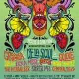 This Is Graeme Park: Silent Disco @ Moovin' Festival Stockport 25AUG18 Live DJ Set