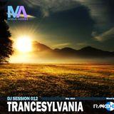 Marius Andries - Trancesylvania 012