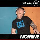 Nomine - GetDarker Podcast 217