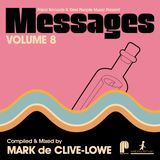 Messages vol.8 - compiled & mixed by MdCL (Papa Records/Reel People)