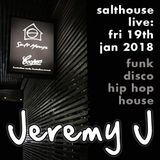 Jeremy J @ Salthouse Jan 2018