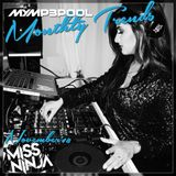 November Trends Mix 2018 - DJ MissNINJA