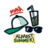 Almost summer (Muka's Spring mix)