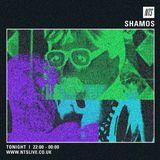 Shamos - 21st January 2015