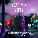 Year Mix 2017: Andrew Marks