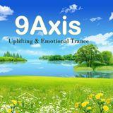 9Axis - Global Trance Selection 159(24-08-2018)