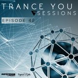JustRae pres. Trance You Sessions 042