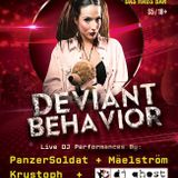 PanzerSoldat-Live @ Euphoria Nights BHM 2.23.2013
