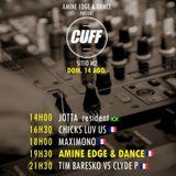 2016.08.14 - Amine Edge & DANCE @ CUFF - Sitio M2, Itapetininga, BR