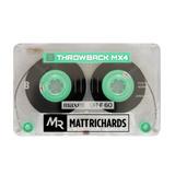 THROWBACK MX4 | TWEET @DJMATTRICHARDS