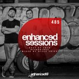 Enhanced Sessions 485, Best of 2018 Recordings by Disco Fries