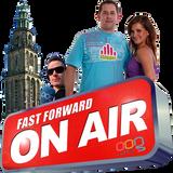 FFWD interview Peter de Graaf IRTV
