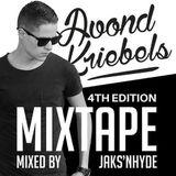 Jaks'nHyde's AvondKriebels mixtape part 4