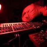 Ri Caragol - Techno LIVE PA at Supreme Trading Williamsburg Brooklyn 6-26-08