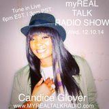 Candice Glover live on MRTR