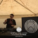 Live at Outlook: Mungo - 9th September 2017