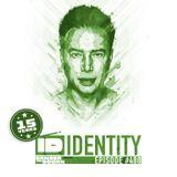 Sander van Doorn - Identity #488