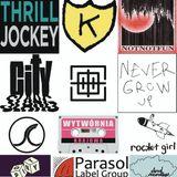 #18 LAST EDITION - various labels
