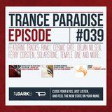 Trance Paradise Episode #039 (11-11-12)