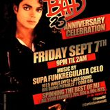 MICHEAL JACKSON TRIBUTE AND CLASSICS LIVE@FEVER BAR & LOUNGE WDC