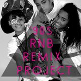YO! M.A.F.I.A. PRESENTS '90S RNB REMIX PROJECT