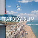 Fatboy Slim - Live @ British Airways i360 [Brighton, UK] 30.07.2018