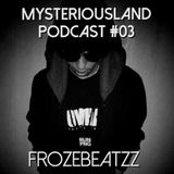 MysteriousLand Podcast#3 new year 2015