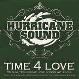 Hurricane Sound - Time 4 Love