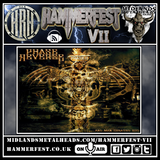 Interview with Phase Reverse from Hammerfest VII