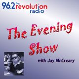Jay's Evening Show - The Final Show - 14-09-12
