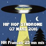 Hip Hop Syndrome 07 Mars 2016