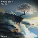 Circles of Life -  May 2017