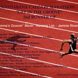 SCOTIABANK CALGARY MARATHON GITG 2nd RUNNER UP - Jemma's Groovin' Movin' Running List - Jemma Rivera