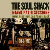 "The Soul Shack (March 2019) aka ""MMW Warm Up"""