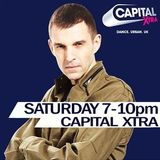 Westwood Capital Xtra Saturday 12th September