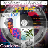 Classic Dance Hits In The Mix Vol. 2 (2015)