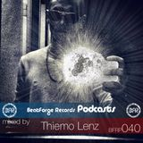 BFR Podcast | 040 | Thiemo Lenz