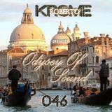 Roberto Krome - Odyssey Of Sound ep 046