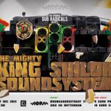 KING SHILOH SOUNDSYSTEM & DUB RADIX - LIVE IN ROTTERDAM 7 DEC 2013